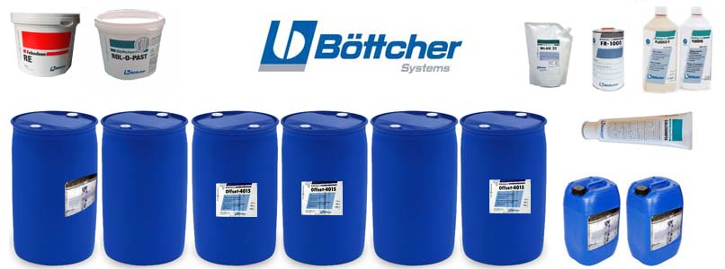 Bottcher Printing Chemicals